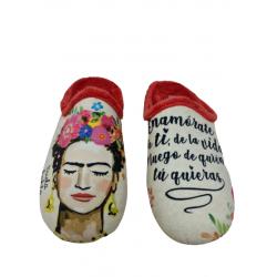 Zapatilla Casa Frida...