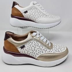 Sneaker Troquelada DK Mod VR1-205