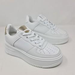 Sneakers Oslo Piso Triple Mod P7 DK