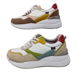 Sneakers Multicolor Virucci Mod  VR1-201