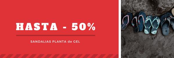 Hasta - 50 %